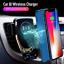 thumbnail 3 - Cargador De Carro Rapido Inalambrico Para Samsung Galaxy S8 + Iphone X 8 Plus