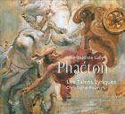 Lully: Pha'ton (CD, Oct-2013, 2 Discs, Aparte (Label))