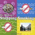 Stopping Smoking * by Dr. James E. Walton (CD, Apr-2004, Dr. James E. Walton, Ph.D.)