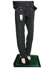 Gianfranco FERRE Womens BNWT Cord Brown Hippy Boho Trousers Pants sz W31 14 AN61