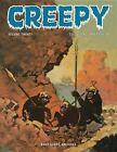 Creepy Archives Vol. 20 by Bruce Jones (Hardback, 2014)