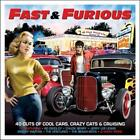 Fast & Furious von Various Artists (2015)