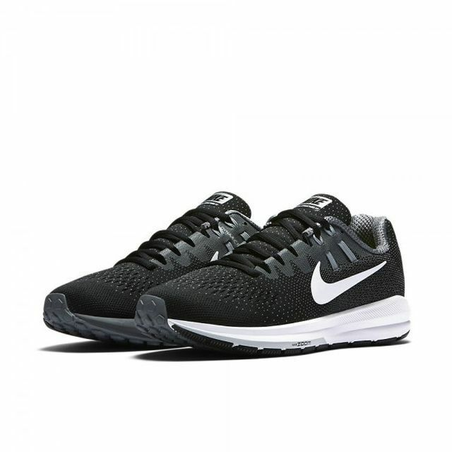 NIKE AIR ZOOM STUCTURE 20 WOMEN'S SHOES SIZE 6 NEW IN BOX 849577 003