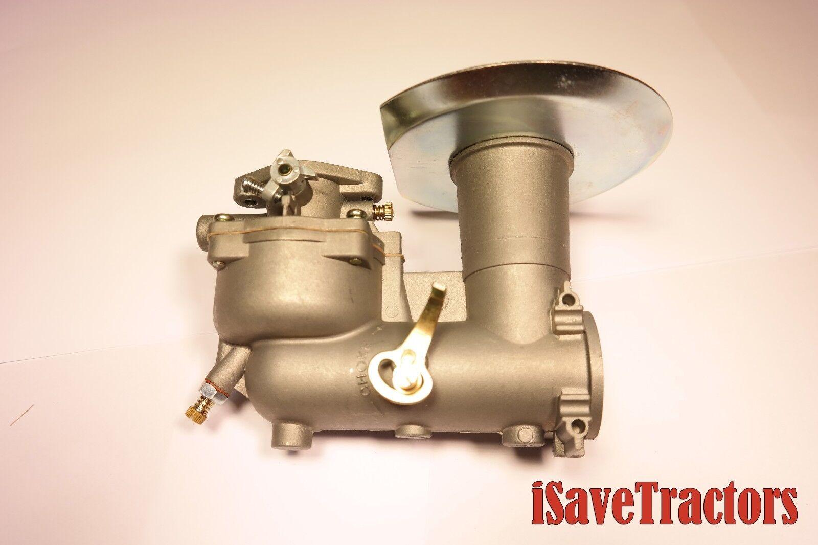 Cocheburador Para Motores Briggs & Stratton Hierro Fundido 391070 1104 9 Allis Chalmers