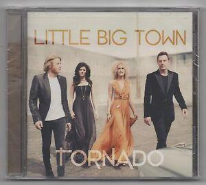 Little-Big-Town-Tornado-2012-CD-Pontoon-Sober-Tornado