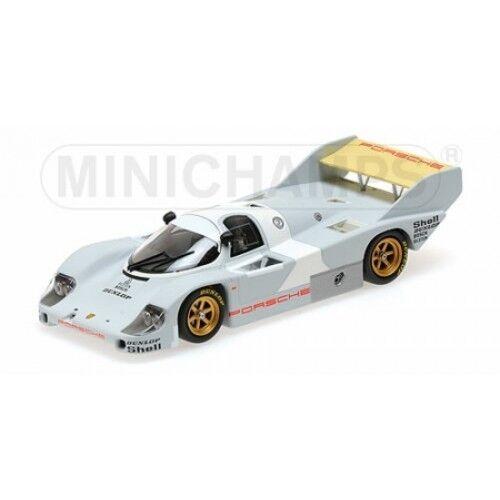Porsche 1 43 TEST 956K Sess P. Richard 82 P400826700
