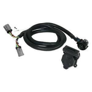 for ford f 250 super duty 99 01 5th wheel harness hopkins