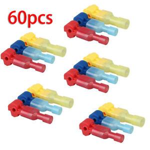 Cavo-Connettore-Set-Elettrico-Filo-Rapido-Clip-Terminale-Isolati-Pinze