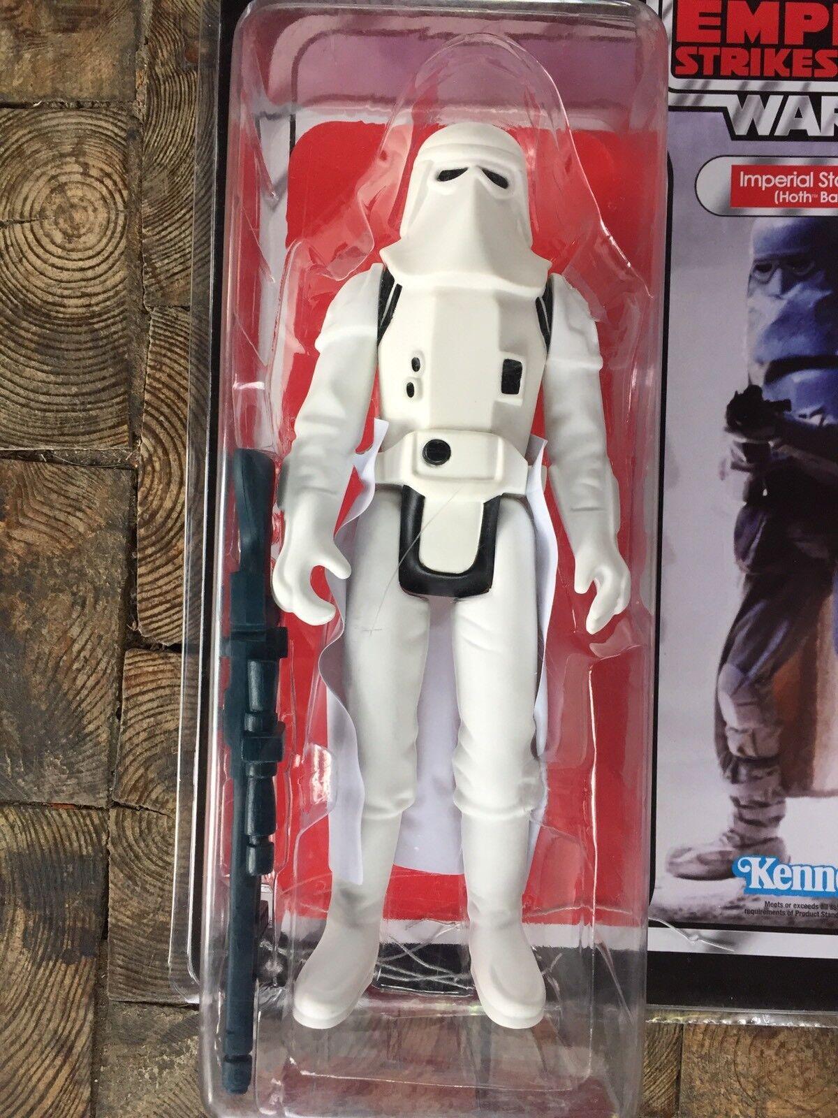 Impérial Stormtrooper (Calienteh (Calienteh (Calienteh Battle Gear) Kenner, Jamais Ouverde 2fd570