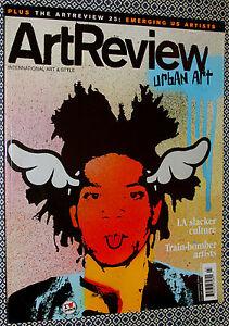 ART-REVIEW-Magazine-BASQUIAT-D-039-FACE-Lady-Pink-Jenny-Holzer-CRASH