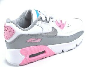 Nike Air Max 90 Girls Shoes Trainers Uk