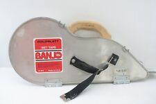 Goldblatt 15302 Banjo Wet Tape Banjo Driwall Tape Install Tool