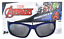 thumbnail 4 - MARVEL AVENGERS IRON MAN, THOR & HULK 100% UV Shatter Resistant Sunglasses NWT