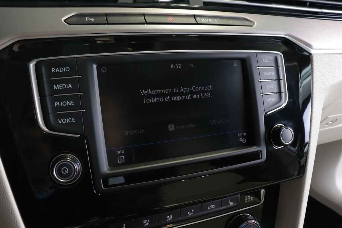 VW Passat TSi 150 Highl. Prem. Vari. DSG