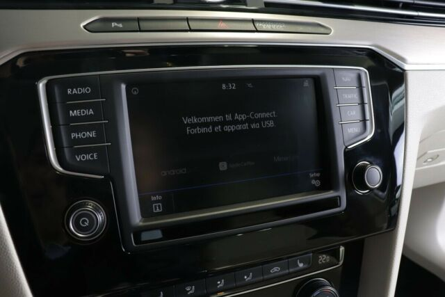 VW Passat 1,4 TSi 150 Highline+ Vari. DSG