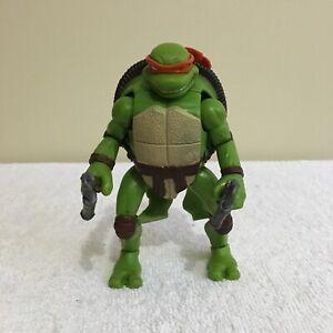 Michaelangelo-Teenage-Mutant-Ninja-Turtles-TMNT-Playmates-2007-Action-Figure