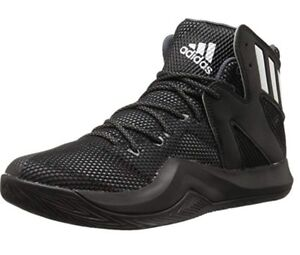 huge discount a3157 ad20d Image is loading Adidas-Performance-Men-039-s-Crazy-Bounce-Basketball-