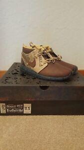 b697bbc31c304 The Boxtrolls x Nike Roshe Run Trollstrike Size 11.5 boxtroll yeezy ...