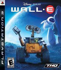 *NEW* Disney Wall E Pixar - PS3