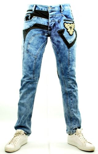 JEAN BAR MAGIC OF DENIM HOMME TOUTES TAILLES NEUF FASHION JAPAN USED CIPO BAXX