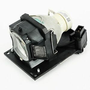 HITACHI DT-01435 DT01435 LAMP IN HOUSING FOR PROJECTOR MODEL HCP-380X
