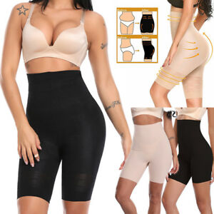 4d9d625cdccb3 Women Body Shaper Slim Firm Tummy Corset High Waist Shapewear ...