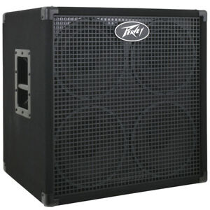 peavey headliner 410 4x10 bass guitar amplifier speaker cabinet new 14367601176 ebay. Black Bedroom Furniture Sets. Home Design Ideas