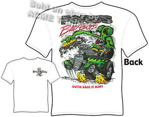 Bad-Boys-Ratfink-Tshirt-33-34-Hot-Rod-Clothes-1933-1934-Ford-Shirt-Big-Daddy-Tee