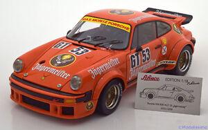 1-18-Schuco-Porsche-934-RSR-GT53-Nuerburgring-Kelleners-1976