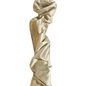 Ballard designs chandelier chain sleeves 6 x 35 sand l1093 sas image is loading ballard designs chandelier chain sleeves 6 034 x aloadofball Gallery