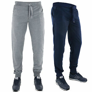 Pantalone-Tuta-Uomo-Basic-Sport-Palestra-M-L-XL-XXL-XXXL-Fitness-GIROGAMA-3533PT
