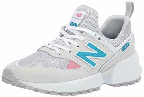 New Balance 574 shoes White Woman Trainers Sneakers Ws574pra