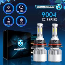 2x Bullet Conversion Kit Xenon HID Headlight Bulbs Low Beam 8000K H7 YBK For BMW