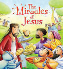 My First Bible Stories New Testament: the Miracles of Jesus by Katherine Sully (Paperback, 2013)