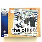 The Office DVD Board Game Factory 2008 Dunder Mifflin NBC 18 Yrs/up