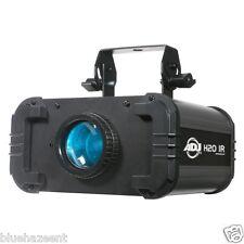 American DJ H2o IR LED Water Flowing Bright 5 Colors Light Effect W/ Bracket