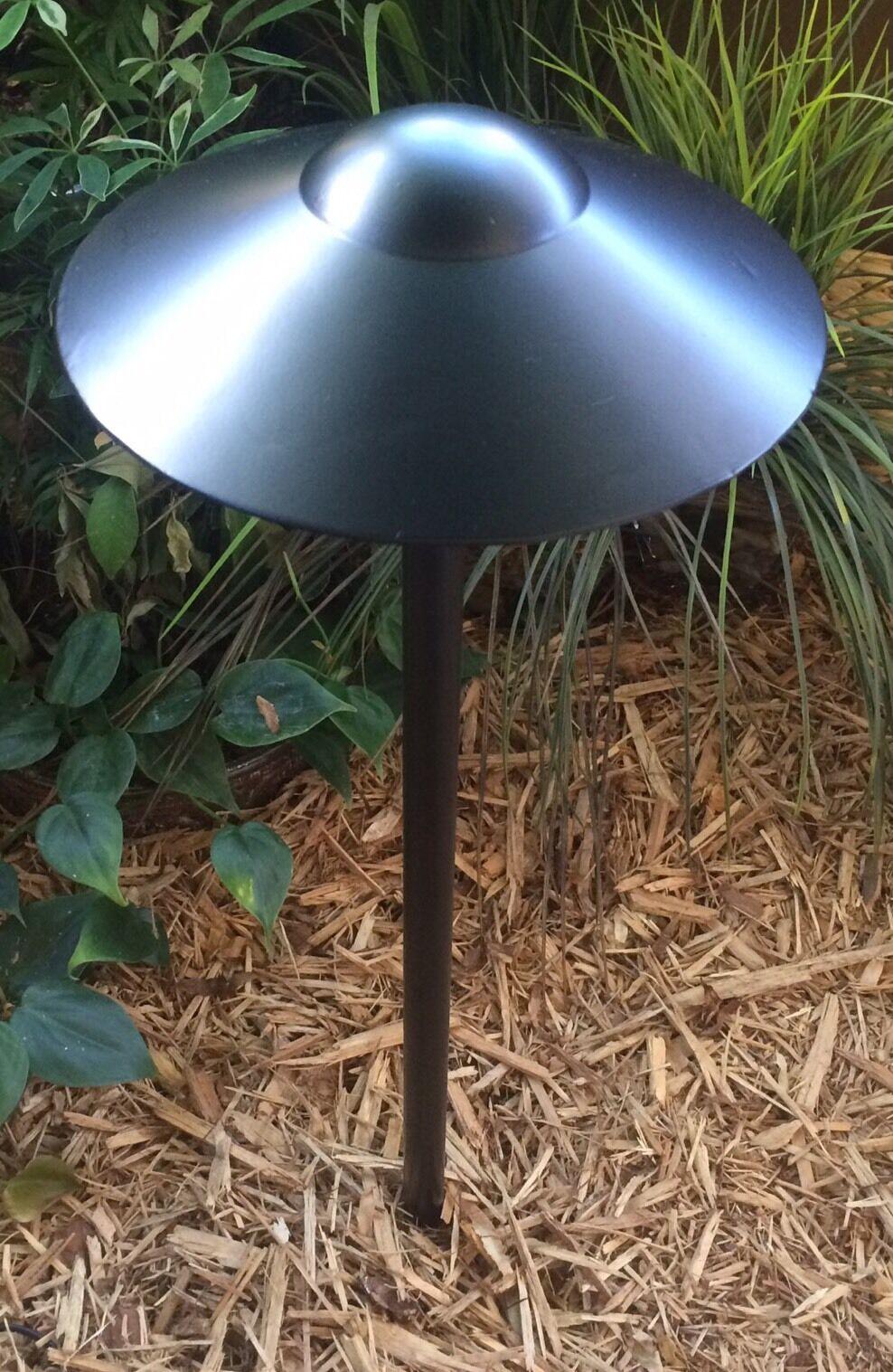 4 pk al aire libre de bajo voltaje iluminación del paisaje Camino De La Luz-Sagitario De Aluminio Fundido