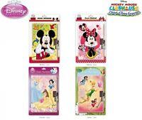 ♥disney Geheimes Tagebuch Mit Schloss ♥tinkerbell/princess/minnie/mickeymouse♥