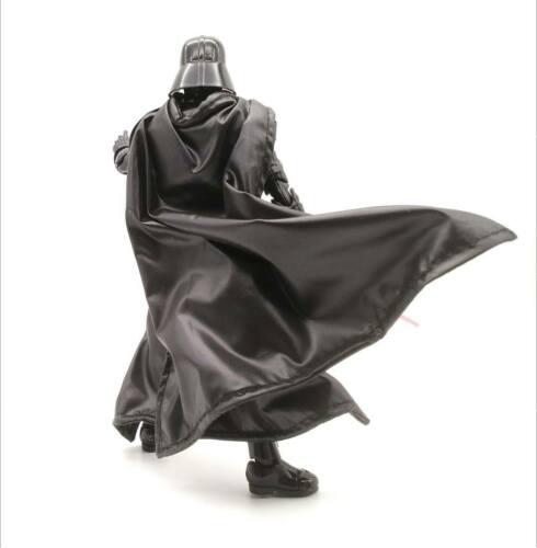 Su-DV-CP aucune Figure tissu filaire Cape /& jupe pour Bandai d/'ondes centimétriques Darth Vader