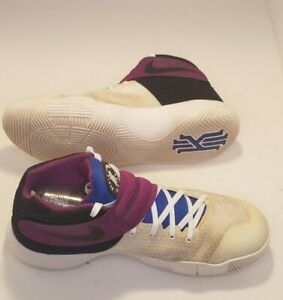 Nike Kyrie 2 Kyrache Huarache 819583-104Multicolor Basketball Shoes Size 12