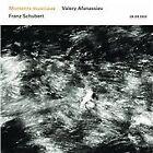 Franz Schubert - Schubert: Moments musicaux (2012)