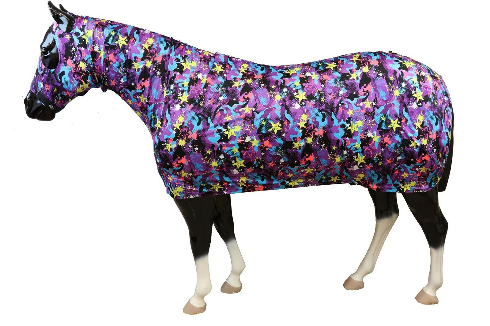 Sleazy Sleepwear for Horses Full Bodies  Lots of Patterns  Size M & L