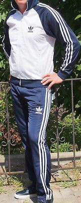 adidas sweat suit 80s