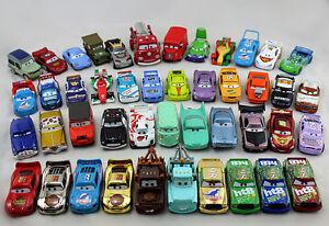 Original-Disney-Pixar-Cars1-Cars2-Diecast-Metal-1-55-Car-Kid-Toy-Gift