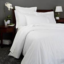 Frette Tres Bourdin King Duvet Cover White Z950