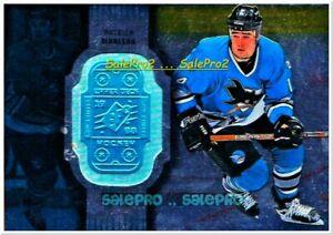 UD-SPX-1998-PATRICK-MARLEAU-NHL-SAN-JOSE-SHARKS-SUPERSTAR-73-MINT-FINITE-9500