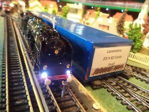 JOUEF-TRAIN-ELECTRIQUE-locomotive-231-K-82-CALAIS-HO-1-87