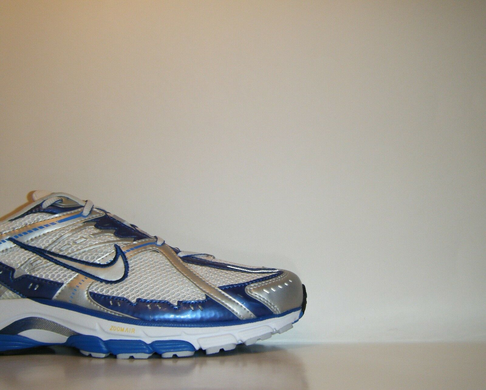 Nike Air Zoom Elite III 3 Running Bowerman Running 3 DAD SHOE  13  Pegasus Max 315163-101 52ab09