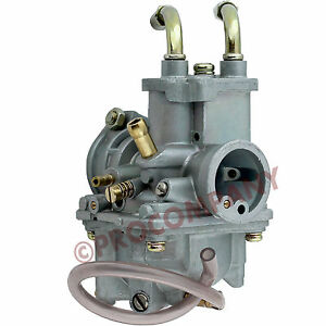 Carburetor Replaces Yamaha OEM 36R-14101-00-00, 1HN-14101-00-00, 5PG-14101-10-00
