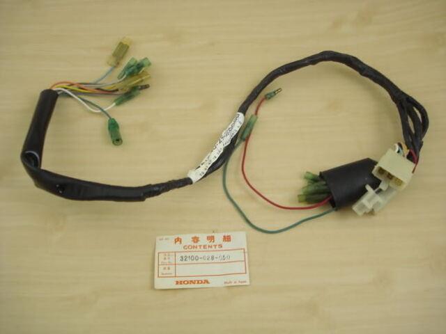 honda s90 wiring harness honda cl90 s90 main wire harness nos 32100 028 050 for sale online  wire harness nos 32100 028 050